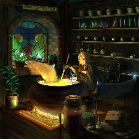 magic room magic room by you629 on deviantart