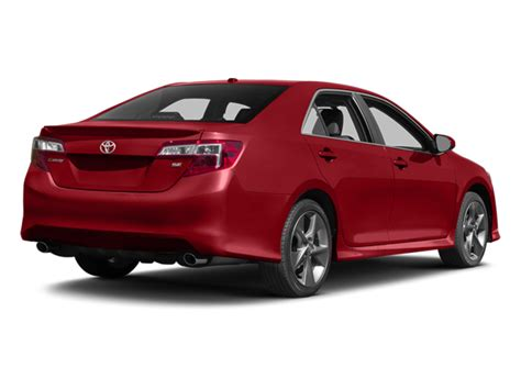 2014 toyota camry fuel capacity 2014 toyota camry pricing specs reviews j d power cars