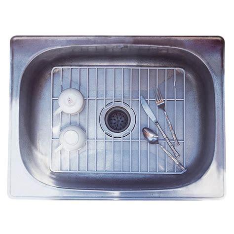 kitchen sink protector rack sink protector rack wayfair