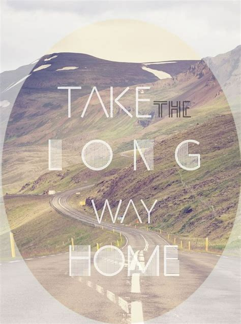take the way home pictures photos and images for
