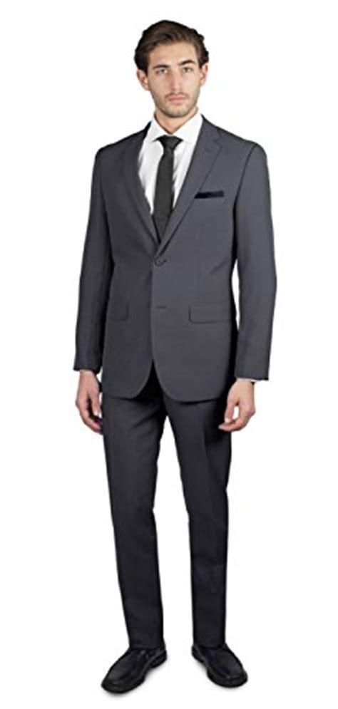 how to choose a suit color reviews by suit professionals alain dupetit men s two button suit in many colors