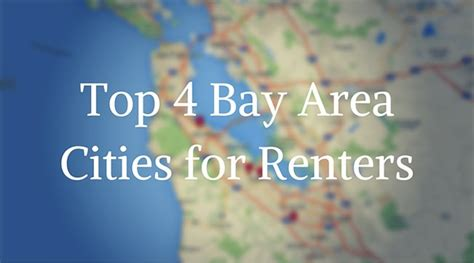 Compare Bay Area Mba Programs by Top 4 Bay Area Cities For Renters Magic Moving