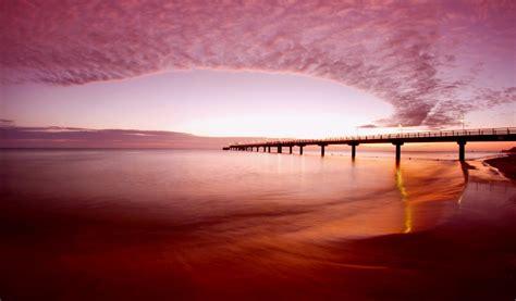 imagenes de otoño 1024x600 hd cielo rosado hd 1024x600 imagenes wallpapers gratis