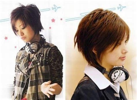 aya ueto haircut crunchyroll forum actresses boyish girlish hair