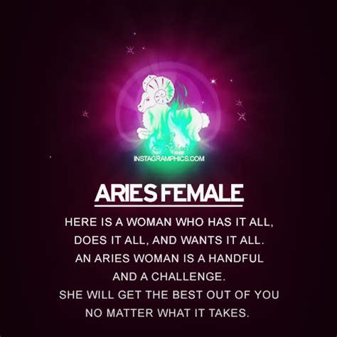 aries woman quotes quotesgram