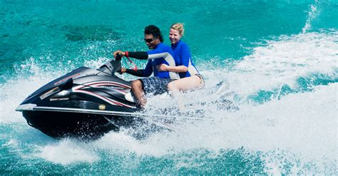 water scooter mexico top 10 water adventure activities to experience in goa