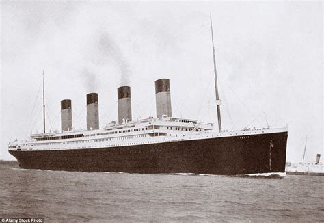 Dining Room Sets Online by Titanic Replica Photos Show How It Will Compare To The