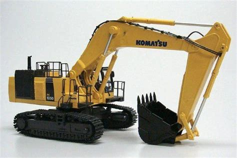 Harga Rc Excavator Kyosho kyosho komatsu 1 50 irc construction machinery hydraulic