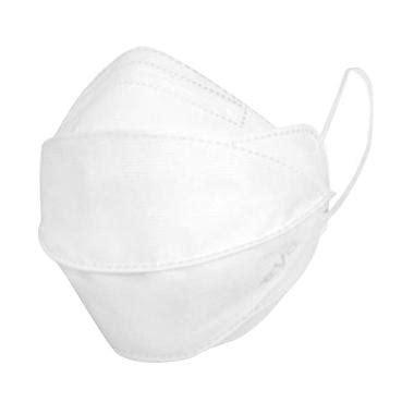 Masker Medis jual evo plusmed surgical mask 4d masker medis