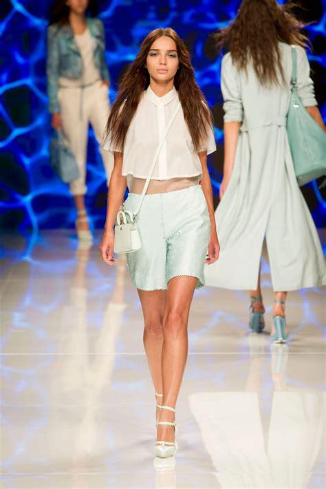 Milan Fashion Week Day 5 Up by Aigner At Milan Fashion Week 2016 Livingly