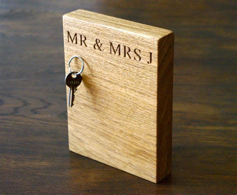 woodworking gifts for 5th anniversary gifts for him makemesomethingspecial