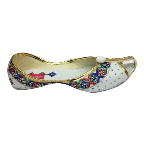 beaded khussa shoes step n style beaded sandals ethnic sandals khussa shoes