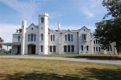 Loudoun House Lexington Kentucky