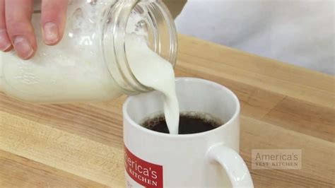 super quick video tips how to make a homemade knife protector super quick video tips how to make foamed milk using a