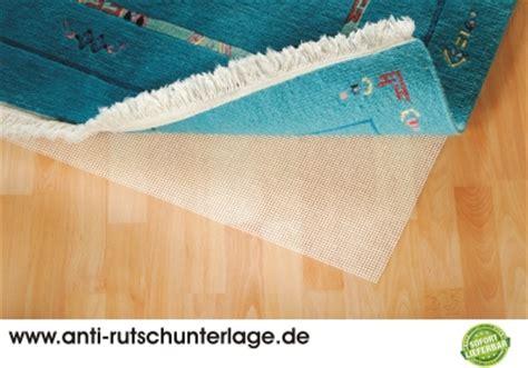 antirutschmatte teppich antirutschmatte teppichunterlage tischmolton r 252 lzheim