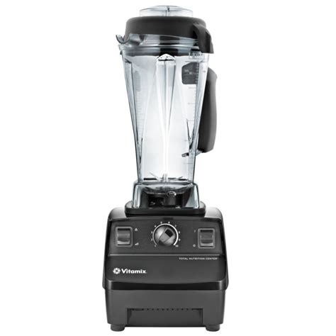 Vitamix Total Nutrition Center 5200   All Colours and Accessories   Healthy Lifestyle Equipment.