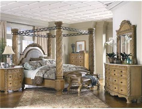 north shore bedroom collection pc ashley north shore or south shore bedroom collection marble top
