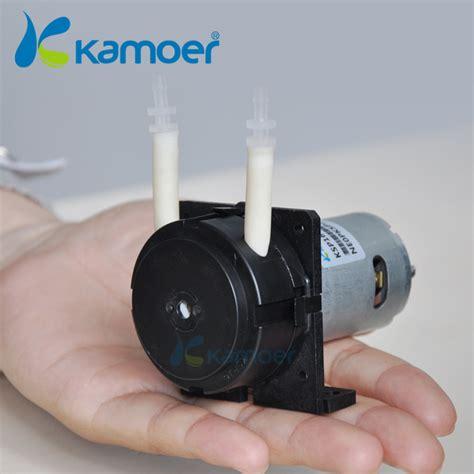 Kamoer Ksp16 Peristaltic aliexpress buy kamoer mini water transfer from
