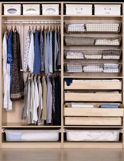 how to store clothes without a closet or dresser ideas for storing clothes without closets