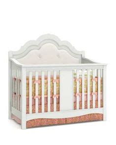 Disney Princess 4 In 1 Crib by Disney 10010a Disney Princess 4 In 1 Convertible Crib