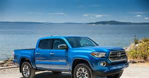 Where Are Toyota Tacomas Made 2017 Toyota Tacoma Photos Gallery Vehicles Made In