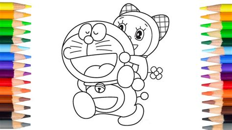 Es Pajamas Doraemon Flo picture of doraemon wallpaper images