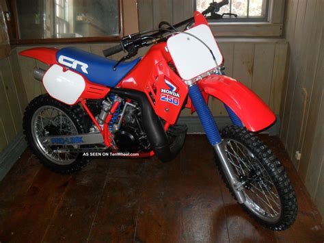 Honda 250 Dirt Bike by Bike Cr250 Dirt Honda