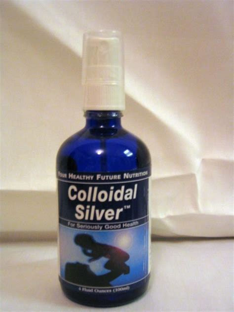 Colloidal Silver Detox Symptoms by 169 Best Images About Cancer Cures On