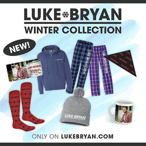 luke bryan official fan club official website fan club and store luke bryan