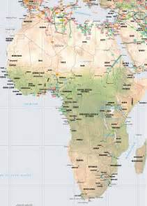 africa pipelines map crude petroleum pipelines