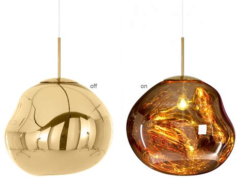 tom dixon pendant lights melt pendant light hivemodern com