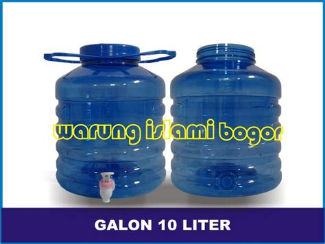 Kran Dispenser T3010 6 sell empty gallon pet jar 12 liter size packaging water faucet refill kangen water from