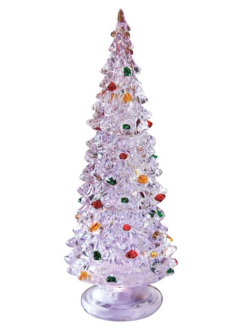 color changing christmas tree drleonards com
