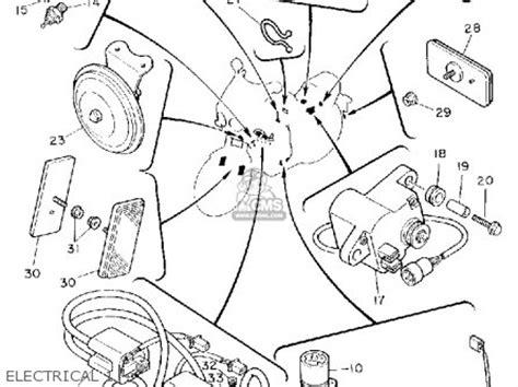 yamaha fzr 1000 carburetor diagram wiring diagram and