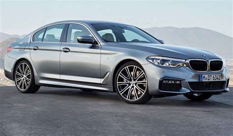 bmw new 5 series 2020 2019 bmw 5 series coupe redesign and price car design arena