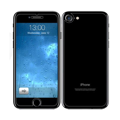 Tempered Glass For Iphone Iphone 44s56 Front Back front back premium clear tempered glass screen protector