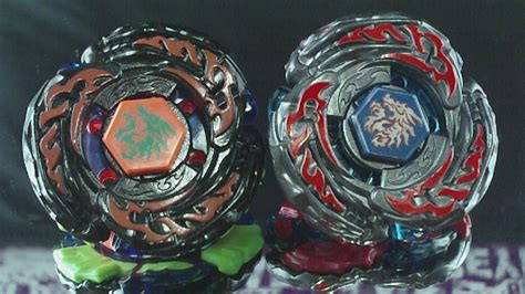 Beyblade L-Drago Destructor F:S (Hasbro) and L-Drago ... L Drago Destructor