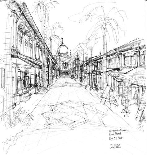 street sketchbook street graphics arab street sketch by sakei shu on
