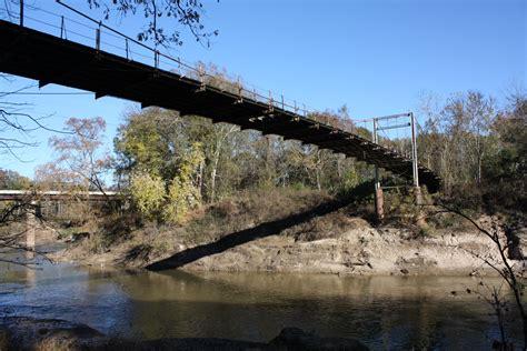 bridge swinging byram swinging bridge hottytoddy com