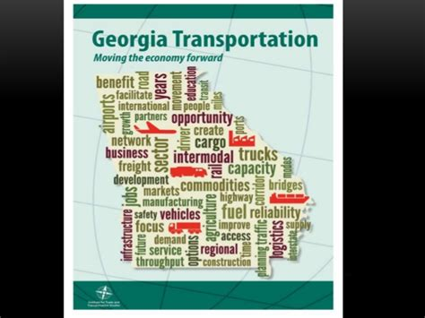 transportation in the state of