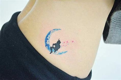 film strip tattoo maybe smaller 25 disney tattoos that are beyond page 3 of