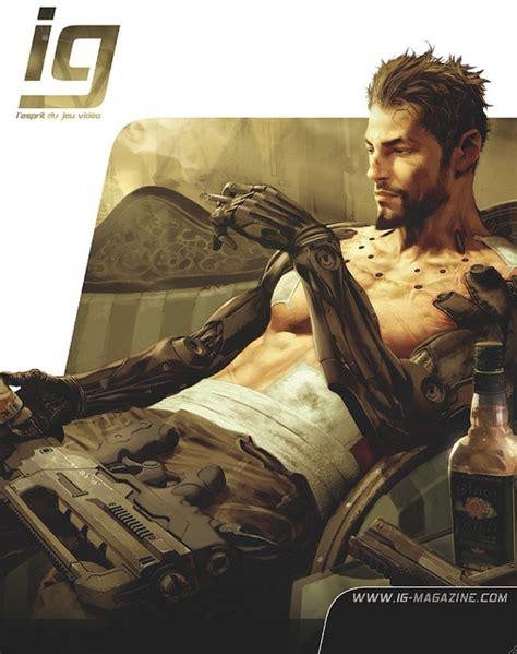 Bd Ps4 Deus Ex Mankind Divided Bnib 214 best adam deus ex images on deus ex mankind divided cyberpunk and