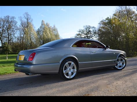 bentley brooklands coupe 2007 bentley brooklands coupe 2009 model for sale
