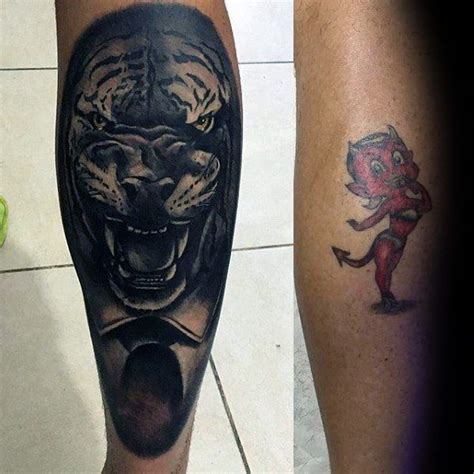 thigh cover up tattoos 60 cover up ideas for before and after designs