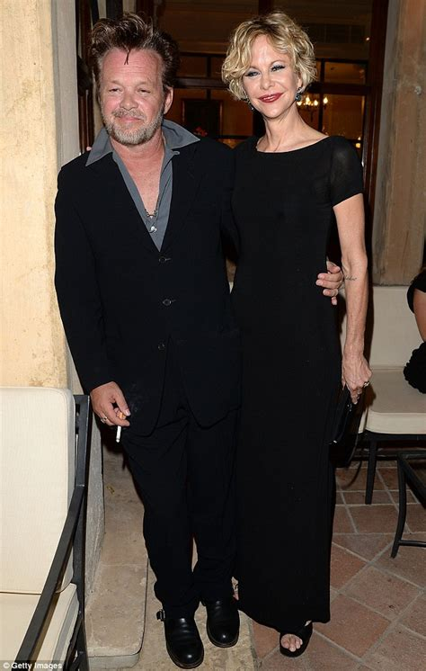how long were megan ryan and john mellenc married meg ryan seen in nyc with her daughter for the first time