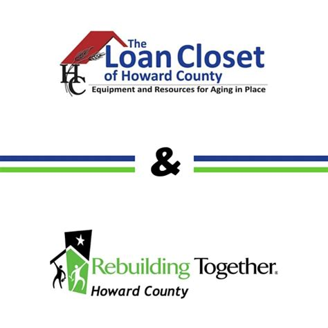 Loan Closet by Grand Reopening Of The Loan Closet Howard County