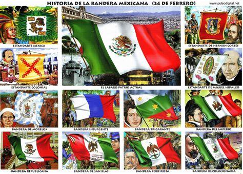 24 de febrero da de la bandera mexicana kinder pinterest historia de la bandera mexicana 24 de febrero