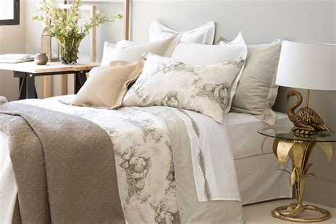 bed linen stores zara home shopping for housewares and linens