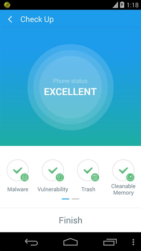 360 security all in one android protection android apps review