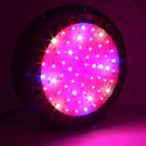 Apollo Led Grow Light by Apollo Horticulture Gl60led Spectrum 180w Led Grow